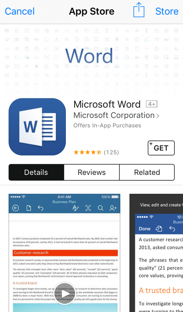 Adding Office 365 To An Iphone Or Ipad Webhostingnet